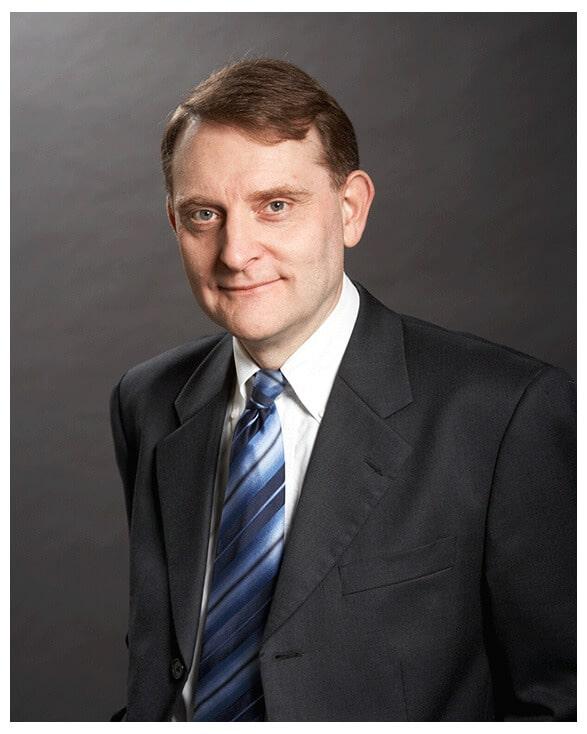 Martin North